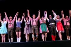 Menuetheater Jubiläumsshow Schlußapplaus - Kopie