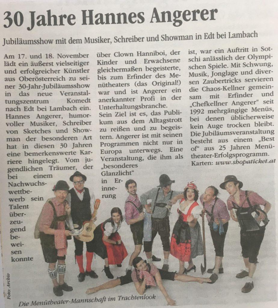 Presse Volksblatt 8.11.17