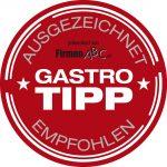 GastroTipp-Auszeichnung-2