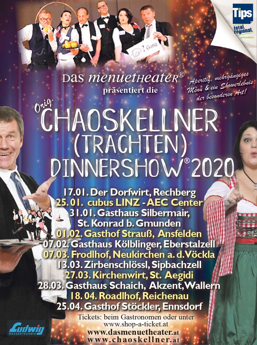 Tourkalender 2020