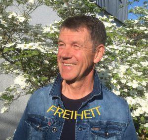 Hannes Freiheit